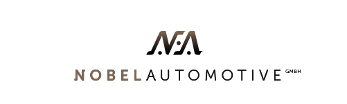 Logo Nobel Automotive GmbH